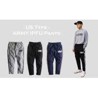 US TYPE ARMY IPFU PANTS