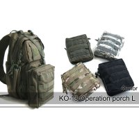 KO-13 OPERATION POUCH