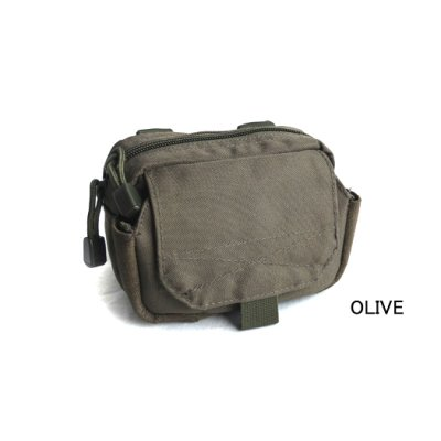 Photo2: GB0102 POUCH