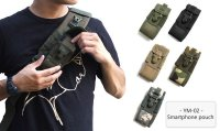YM-02 SMARTPHONE POUCH