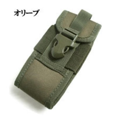 Photo2: YM-02 SMARTPHONE POUCH