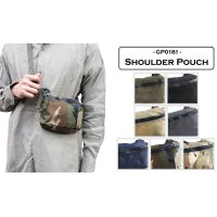 GP0181 SHOULDER POUCH