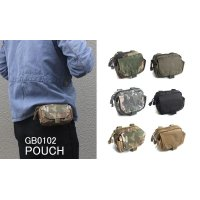 GB0102 POUCH