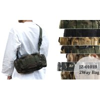 JZ010B 2WAY BAG